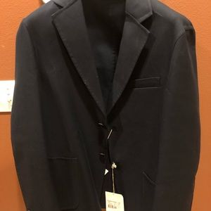 Valentino Suits & Blazers - Valentino dark blue blazer